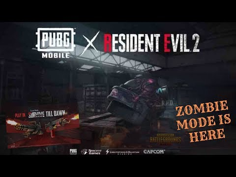 PUBG MOBILE LIVE | CHALO ZOMBIES MARTE HE AUR CHIKEN DINNER LETE HE| SUBSCRIBE AND JOIN ME |