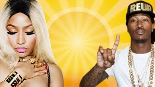 Word Is : Future & Nicki possibly dating ? Damage Control ? Remy Ma Response?  | JTNEWS