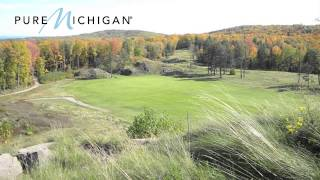 Greywalls Golf Course At The Marquette Golf Club | Pure Michigan