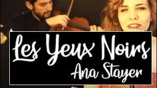 Les Yeux Noirs - Groupe Jazz Manouche - En Français !