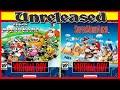 Unreleased Virtual Boy Cancelled Nintendo Virtual Boy G