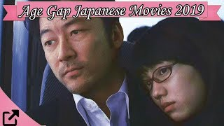 Top 20 Age Gap Japanese Movies 2019
