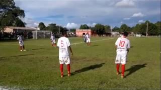 preview picture of video 'Treinamento da Associação Atlética São Sebastião na II Copa dos Campeões 2011'