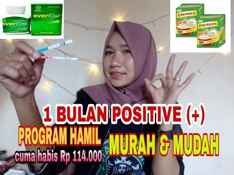 🤰 PROGRAM HAMIL , MURAH 1 BULAN LANGSUNG POSITIVE (+) tanpa dokter..!!