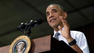 What Obama's internet 'giveaway' is really about