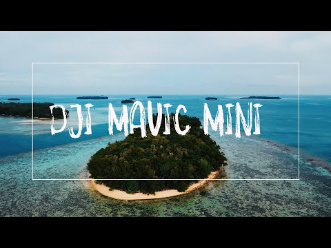 Dji Mavic Mini footage Cinematic 😳😳