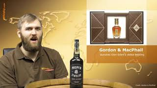 Whisky.com News: Conor McGregor Whiskey now available