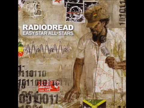 Radiodread — Let Down
