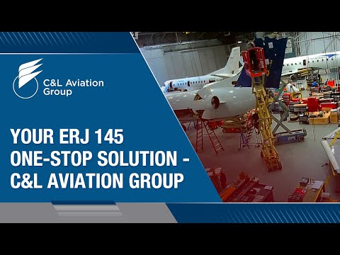 Your ERJ 145 One-Stop Solution