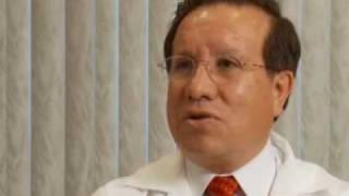 Doctor Byron Sancho médico oftalmologo de Clinica Sancho nos cuenta su trayectoria - Clínica Sancho
