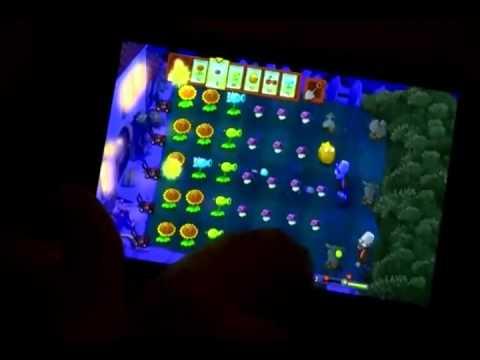 Plants vs Zombies Vita