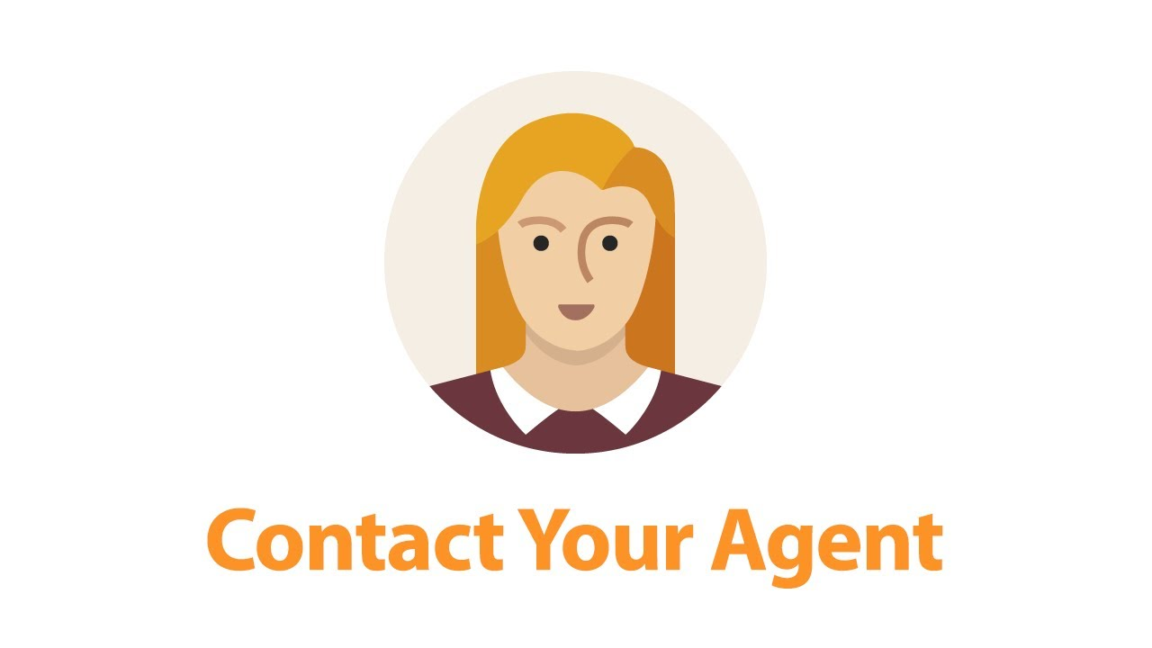 Contact Your Agent