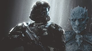 The Halo TV show could be MASSIVE for Halo. Here