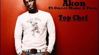 Akon - Top Chef