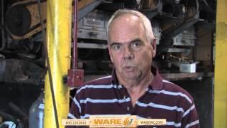 Eastern Kentucky University 48,000 PPH Coal Boiler Retube - Case Study
