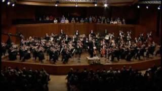 A. Dvorak: Slavonic dances No.4, Sousedska, F major