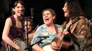 Banjo Pickin' Girl - The Augusta Bluegrass Women