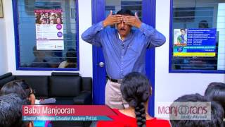 How to Get 9 Band Score in IELTS (Class By BABU MANJOORAN)