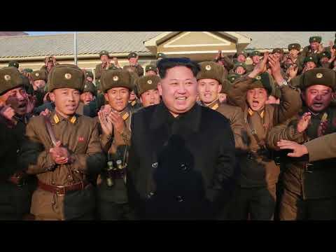 La vidéo montrée par Trump à Kim Jong-un