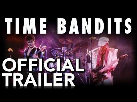 Time Bandits - Live From London | Official Trailer