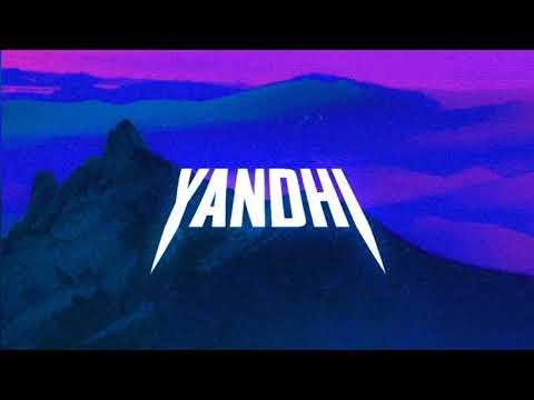 "SOLD] Kanye West x Jay Z - ""Bless Me"" Type Beat (prod  JMP) YANDHI"