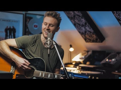 Justin Timberlake - Filthy (Official Music Video Cover by Alex Sinclair)