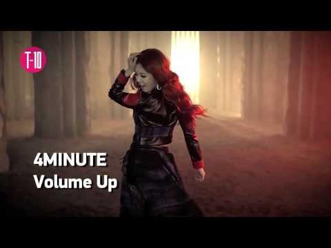 [TOP 10] Iconic Videos- United K-Pop