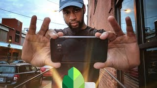 8 Tips to Start KILLING IT in Mobile Photography