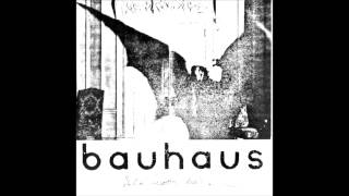 Bauhaus-Bela Lugosi´s Dead (Short Version)