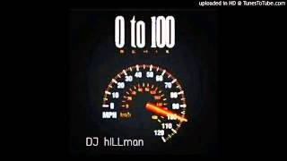 0 To 100 (Endure Mix)-Drake ft. G-Unit, Ace Hood, Juicy J, Problem, Meek Mill, Lil Durk, Edai, & Hun