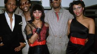 "CHIC ""Will You Cry (When You Hear This Song)"" (1979)"