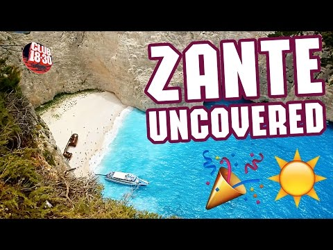 Video ZANTE UNCOVERED: The Nightlife, Beaches, Boat Parties & More