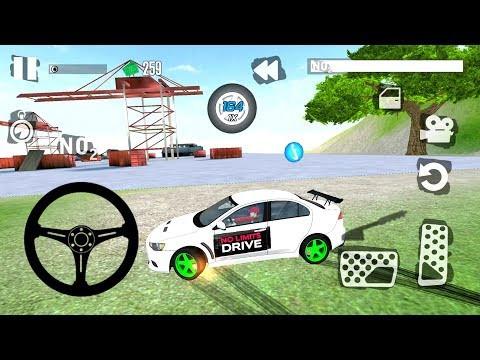 Real Car Driving Simulator (by Game Pickle) Android Gameplay [HD]