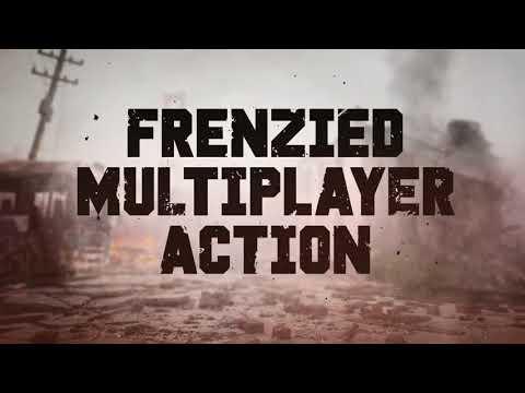 Видео № 1 из игры Dead Alliance (US) (Б/У) [PS4]