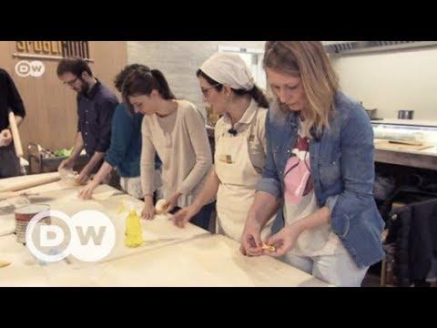 Fico Eataly World: An Italian theme park for foodies   DW English