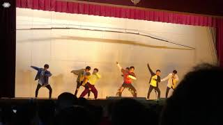 GOGO (BTS) Japanese High School Festival