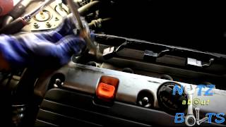 How to change spark plugs in 2003 2007 honda accord tune up most 2003 2007 honda accord spark plugs remove and install fandeluxe Choice Image