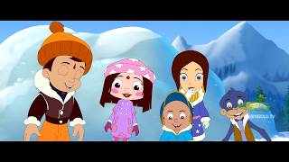 Chhota Bheem Himalayan Adventure - Official Trailer
