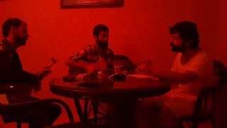 Koray AVCI - Hızır Paşa (Açılın Kapılar Şaha Gidelim) - (Akustik)