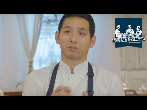 Chef John Skotidas from Mazi on winning The TeMana Lamb competition and Greek cuisine