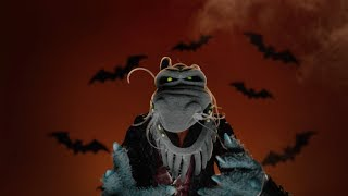 Happy Halloween from Uncle Deadly! | The Muppets
