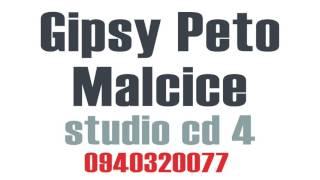 Gipsy Peto Malcice CD 4 - ZMES CARDASOV