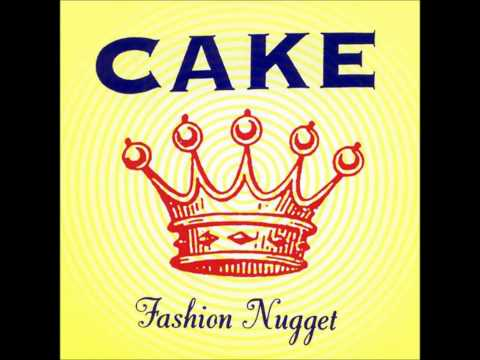 Cake - Sad Songs and Waltzes