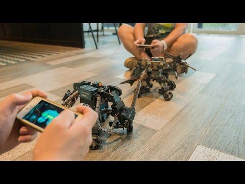 Das Spielzeug der neuen Generation, für Kinder und Erwachsene!