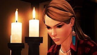 THE TRUTH COMES OUT   Life Is Strange: Before The Storm Episode 2 (Brave New World)