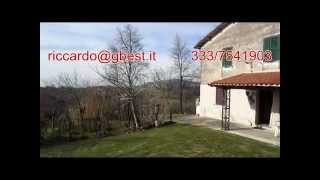 preview picture of video 'TORRI IN SABINA - appartamento in casa di campagna, con terreno'