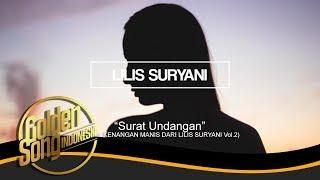 Download lagu Lilis Suryani Surat Undangan Mp3
