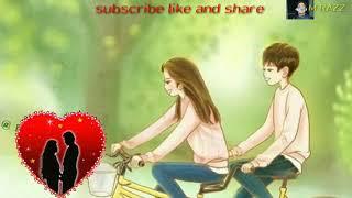Sad status Woh Bhige Pal, Woh Bhigee Yaade - YouTube