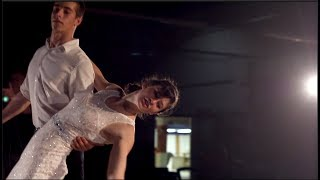 """Fun waltz to """"Falling in Love"""" by Us the Duo"""