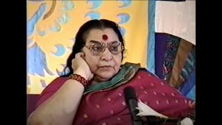 Shri Vishnumaya Puja: Parem de se sentir culpados thumbnail